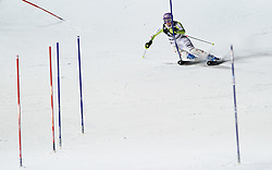 11.01.2011, Hermann Maier Weltcupstrecke, Flachau, AUT, FIS World Cup Ski Alpin, Ladies, Slalom, im Bild // Maria Riesch (GER) // during women´s ski World Cup Slalom in Flachau, Austria, EXPA Pictures © 2011, PhotoCredit: EXPA/ S. Zangrando