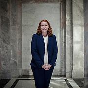 Jenifer Healy, Senior Managing Director,  Dentons, Washington, DC. For George Mason University, Scalia School of Law