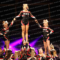 6094_NRG Extreme Cheerleaders Diamonds