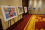 Warsaw, Poland - 2018 September 22: Special Olympics Conference at Marriott Hotel on September 22, 2018 in Warsaw, Poland.<br /> <br /> {name} declares that he has no rights to the image of people at the photographs of his authorship.<br /> <br /> Picture also available in RAW (NEF) or TIFF format on special request.<br /> <br /> Any editorial, commercial or promotional use requires written permission from the author of image.<br /> <br /> Image can be used in the press when the method of use and the signature does not hurt people on the picture.<br /> <br /> Mandatory credit:<br /> Photo by &copy; Adrian Mazurek