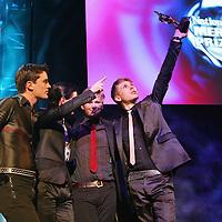 Mercury Prize 2004 Show