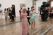JAIME WINSTONE; RUTH RIVETT-CARNAC, Royal Academy of Arts Summer Exhibition Preview Party 2011. Royal Academy. Piccadilly. London. 2 June <br /> <br />  , -DO NOT ARCHIVE-© Copyright Photograph by Dafydd Jones. 248 Clapham Rd. London SW9 0PZ. Tel 0207 820 0771. www.dafjones.com.