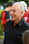 AFC Bournemouth chairman Jeff Mostyn*** during the Pre-Season Friendly match between Bournemouth and SS Lazio at the Vitality Stadium, Bournemouth, England on 2 August 2019.