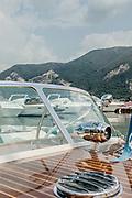 ITALY, Franciacorta area, Iseo,  Bellini Nautica . A Riva Acquarama , 1972, 3rd series