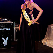 NLD/Zaandam/20100503 - Bekendmaking Playmate of the Year 2009, winnares Chantal Hanse