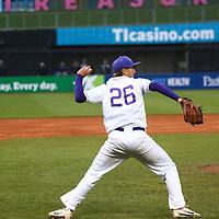 Baseball: St. John's (Minn.) Johnnies vs. University of St. Thomas (Minnesota) Tommies