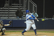 Oxford High vs. Water Valley in high school softball action in Oxford, Miss. on March 4, 2013.