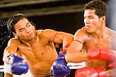 Khmer Boxing in Phnom Penh