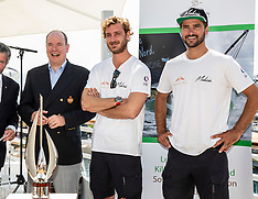 Monaco Globe Series - Imoca World Championship - 3 June 2018
