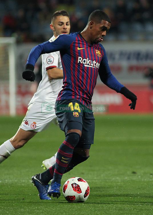 صور مباراة : كولتورال ليونيسا - برشلونة 0-1 ( 31-10-2018 ) كأس ملك إسبانيا 20181031-zaa-a181-020