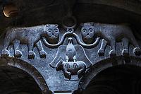 Armenie, province de Kotayk, monastère de Geghard, classé au patrimoine mondial de l'Unesco // Armenia, Kotayk province, Geghard Monastery, UNESCO World Heritage