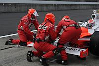 Ryan Briscoe, Team Penske, Bridgestone Indy 300 Japan, Motegi, Japan