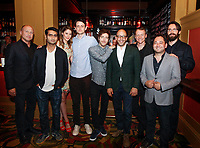 HBO's Silicon Valley premier for Film Circuits.