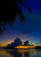 Guam Jan-April 2013