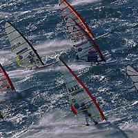 WINDSURF - L'ALMANARRE 96<br />