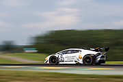 August 17-19 2018: Lamborghini Super Trofeo: Virginia International Raceway. 29 Corey Lewis, Madison Snow, Change Racing, Lamborghini Carolinas, Lamborghini Huracan Super Trofeo EVO