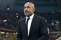08.05.2017 - Milano - Serie A 35a giornata - Milan-Roma - Nella foto:  Luciano Spalletti  allenatore della  Roma