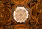 Cathedral of Barcelona, Nave, Gothic Architecture