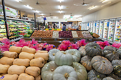 Metcash Food & Grocery - IGA Plus Liquor Coober Pedy<br /> April 11, 2019: Coober Pedy, Melbourne, South Australia (SA), Australia. Credit: Pat Brunet / Event Photos Australia, https://eventphotos.com.au