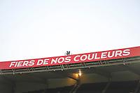 Illustration camera - 08.04.2015 - Paris Saint Germain / Saint Etienne - 1/2Finale Coupe de France<br />Photo : Andre Ferreira / Icon Sport