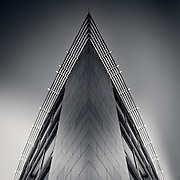 Part of a building in Wuppertal that I photoshopped...<br />