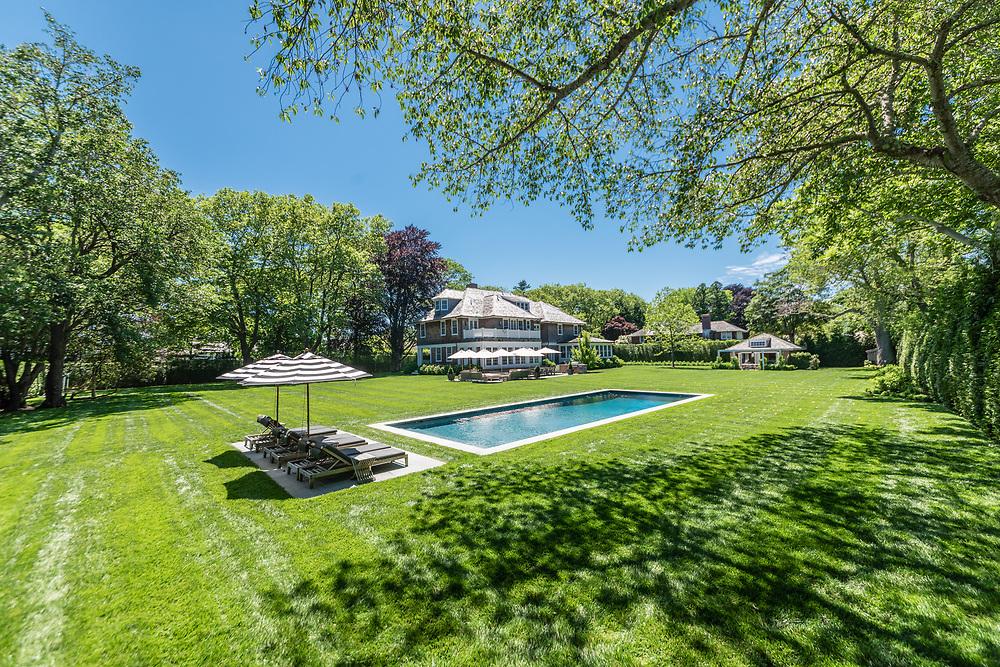"Historic Shingle Style ""cottage"", 62 Dunemere Ln,  East Hampton, NY"