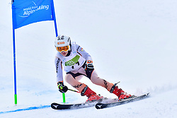 RIEDER Anna-Maria, LW9-1, GER at the World ParaAlpine World Cup Kranjska Gora, Slovenia