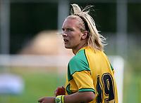 Photo: Maarten Straetemans.<br /> AGOVV Apeldoorn v Norwich City. Pre Season Friendly. 21/07/2007.<br /> Jamie Cureton