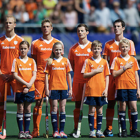 M05 Netherlands - Argentina