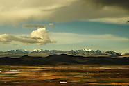 Altiplano Landscapes - Bolivia