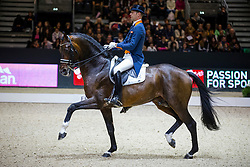 Minderhoud Hans Peter, (NED), Glock's Johnson TN<br /> Equity Lyon 2016<br /> © Hippo Foto - Eric Knoll<br /> 28/10/16
