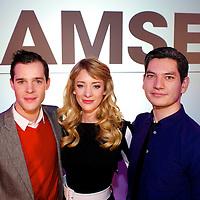 RAMSES TV SERIE