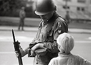 Berkeley Riots California 1978