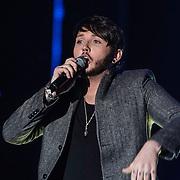 MON/Monaco/20140527 -World Music Awards 2014, ames Arthur