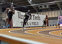 NCAA Track & Field: 2016 Virginia Tech Invitational