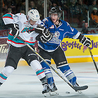 013016 Victoria Royals at Kelowna Rockets