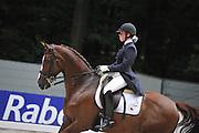 Jasmien de Koeyer - TC Take it Easy<br /> CHIO Rotterdam 2012<br /> © DigiShots