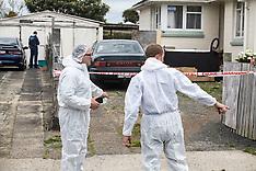 Meremere-Police investigate suspicious death of a male