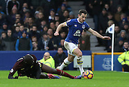 Everton v Manchester City - Premier League - Goodison Park