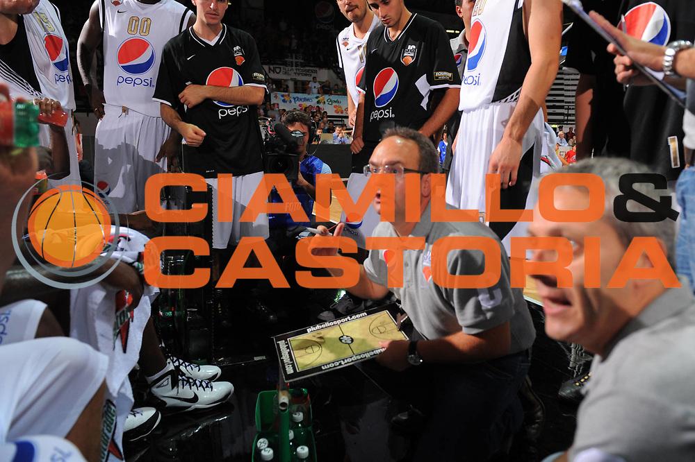 DESCRIZIONE : Caserta Lega A 2010-11 Eurolega Qualifying Rounds Pepsi Caserta BC Khimki<br /> GIOCATORE : Stefano Sacripanti<br /> SQUADRA : Pepsi Caserta BC Khimki<br /> EVENTO : Campionato Lega A 2010-2011 <br /> GARA : Pepsi Caserta BC Khimki<br /> DATA : 21/09/2010<br /> CATEGORIA : Ritratto<br /> SPORT : Pallacanestro <br /> AUTORE : Agenzia Ciamillo-Castoria/GiulioCiamillo<br /> Galleria : Lega Basket A 2010-2011 <br /> Fotonotizia : Caserta Lega A 2010-11 Eurolega Qualifying Rounds Pepsi Caserta BC Khimki<br /> Predefinita :