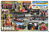2019 Spring Nationals Collages