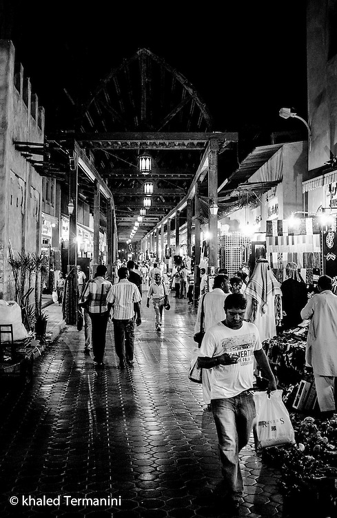 Street Photography - Dubai