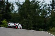 #50 Anthony Mantella / JF Dumoulin, Speedmerchants, Lamborghini Toronto