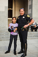 Impact Teen Drivers met on Monday, April 23, 2012 in Sacramento, California to honor families who have been affected by distracted driving. National and state leaders gathered at the West Side of the Capitol to strategize and share personal stories.