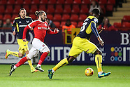 Charlton Athletic v Oxford United 210217