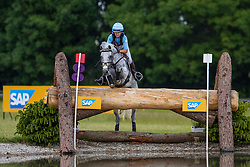 Price Jonelle, NZL, Quality Purdey<br /> Event Rider Masters -Chateau d'Arville<br /> CCI4*-S Sart Bernard 2019<br /> © Hippo Foto - Dirk Caremans<br /> Price Jonelle, NZL, Quality Purdey