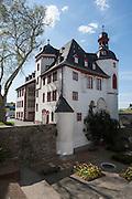Alte Burg, Altstadt Koblenz, Oberes Mittelrheintal, Rheinland-Pfalz, Deutschland | Old Castle, old town, Koblenz, Upper Middle Rhine Valley, Rhineland-Palatinate, Germany