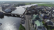 Aerial Photos of Athlone May 2018