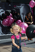 repro free. Suzannna Szczepaniak,from Galway at the opening of HMV Galway at Edward square. Photo:Andrew Downes