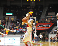 Ole Miss' Marshall Henderson (22) vs. Mississippi Valley State in Oxford, Miss. on Friday, November 9, 2012.